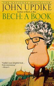 Cover of: Bech: a book