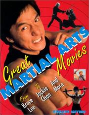 Cover of: Great martial arts movies