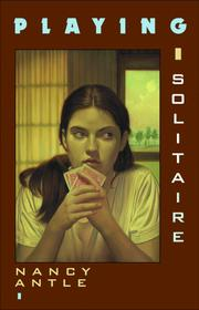 Cover of: Playing solitaire