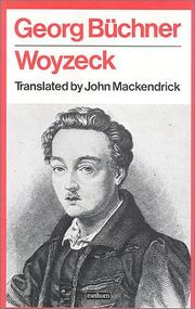 Cover of: Woyzeck