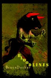 Cover of: Bloodlines