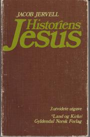 Cover of: Historiens Jesus