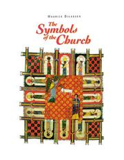 Cover of: The symbols of the church