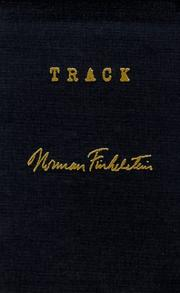 Cover of: Track