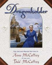 Cover of: Dragonholder