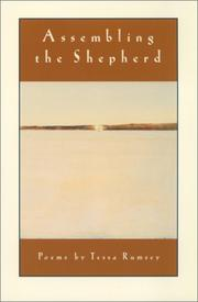 Cover of: Assembling the shepherd