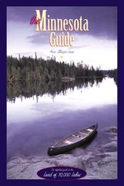 Cover of: The Minnesota guide