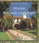 Cover of: Mission San Juan Capistrano