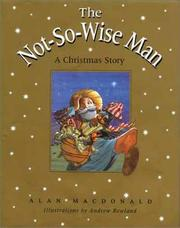 Cover of: The not-so-wise man