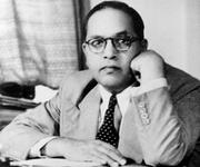 Cover of: Dr. Babasaheb Ambedkar, writings and speeches