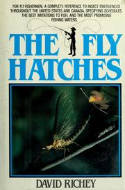 Cover of: The fly hatches