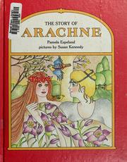 Cover of: The story of Arachne