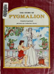 Cover of: The story of Pygmalion
