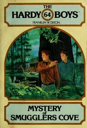 Cover of: Mystery of Smugglers Cove
