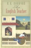 Cover of: The English teacher