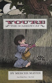 Cover of: You're the Scaredy-Cat