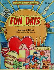 Cover of: Fun Days