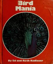 Cover of: Bird mania