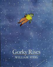 Cover of: Gorky rises