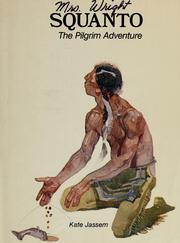 Cover of: Squanto