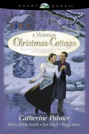 Cover of: A Victorian Christmas cottage
