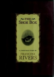 Cover of: The shoe box: a Christmas story