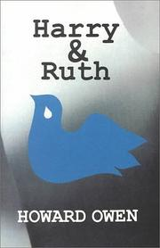 Cover of: Harry and Ruth