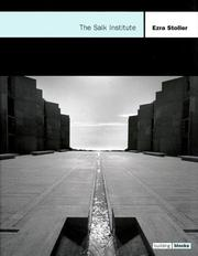 Cover of: The Salk Institute