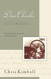 Cover of: Dear Charlie