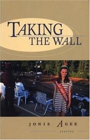 Cover of: Taking the wall: stories