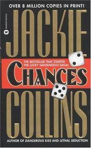 Cover of: Chances