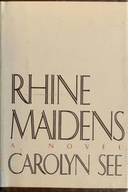 Cover of: Rhine maidens