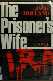 Cover of: The prisoner's wife