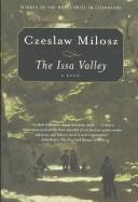 Cover of: The Issa Valley: A Novel