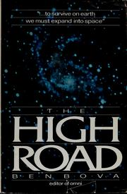 Cover of: The High Road