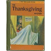 Cover of: The Thanksgiving mystery