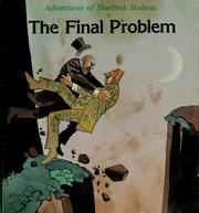 Cover of: The final problem