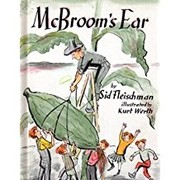Cover of: McBroom's Ear