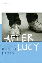 Cover of: After Lucy