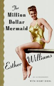 Cover of: The million dollar mermaid