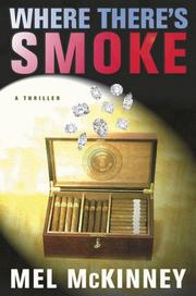 Cover of: Where there's smoke
