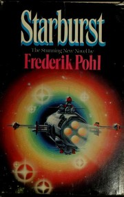 Cover of: Starburst