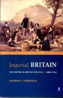Cover of: Imperial Britain