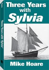 Cover of: Three years with Sylvia