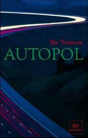 Cover of: Autopol