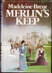 Cover of: Merlin's Keep