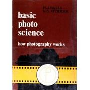 Cover of: Basic photo science