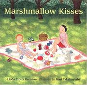 Cover of: Marshmallow Kisses