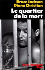 Cover of: Le mort saisit le vif