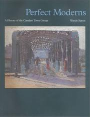 Cover of: Perfect moderns